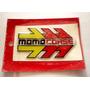 Escudo Calco Resina Auto Logo Momo Corse