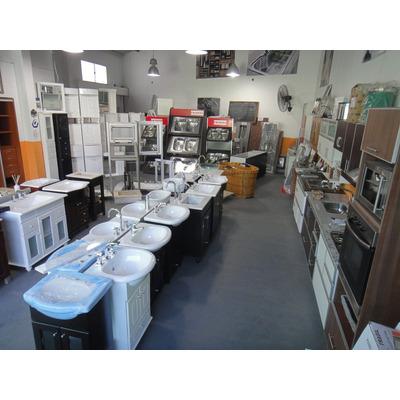 Mueble de ba o 1 80m tolva anaquel fabricantes zona norte for Muebles de cocina zona norte