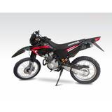 Honda Xr 250 Tornado Consultarcontado 12 Ctas$16080 Motoroma