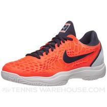 Zapatilla Nike Zoom Cage 3 Rafa Us Open18