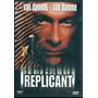 Replicant Jean Claude Van Damme Sbp Dvd