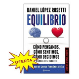 Equilibrio Daniel Lopez Rosetti