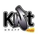 Aerosol Kuwait Graff Kwt 3 Tapas 440cm3 Línea Graffiti