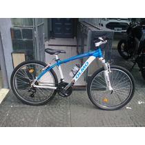 Bicicleta R26 Todo Terreno Mtb Olmo All Terra Con Bloqueo.