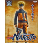 Naruto Shippuuden Master Stars Piece Banpresto