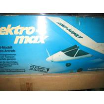 Kit Electro Max ¡¡¡ Graupner Aleman !!!