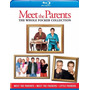 Blu-ray Meet The Parents / The Focker Collection / 3 Films