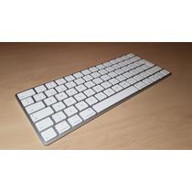 Teclado Apple Magic Keyboard - Español. Como Nuevo. Sin Uso