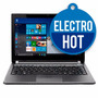 Notebook Positivo Bgh Z111 N2840 + 4gb + 500gb + Win 10