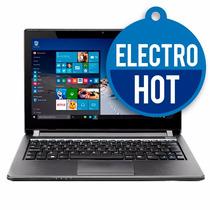 Notebook Positivo Bgh Z111 N2840 + 4gb + 500gb + Win 10