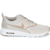 save off 6c20f a3ae3 Zapatillas Nike Air Max Thea Urbana Dama Nuevas 599409-033