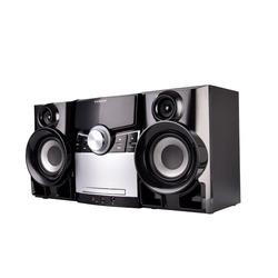 Minicomponente Pro Line Karaoke Fm Mp...