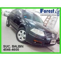 Volkswagen Bora 2.0 Año 2008 Excelente Permuto Financio #5
