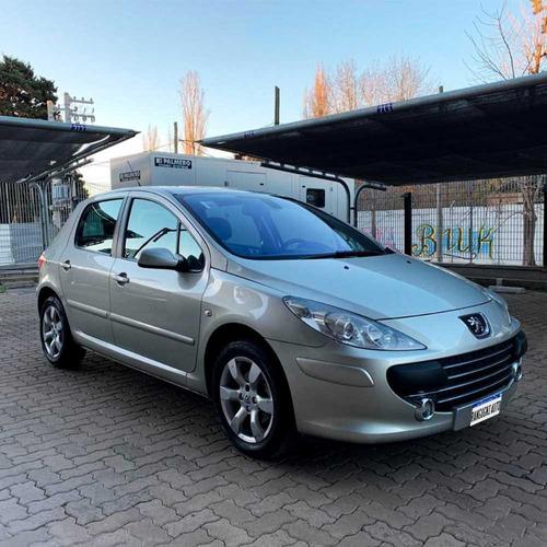 Peugeot 307 2009 Foto 3