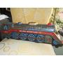 Antigua Locomotora Japan En Funcionamiento 40 Cm