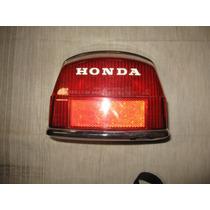 Farol Trasero Original Stanley Honda 750 K Y Cx 500
