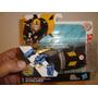 Transformers Bumblebee One Step Un Paso Nuevo Hasbro