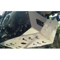Chapon Cubre Carter Motomel Xmm 250. Envío Gratis!!!