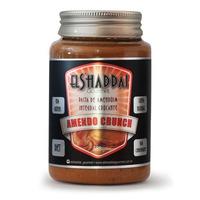 Amendo Crunch Integral - 500g - El Shaddai Gourmet