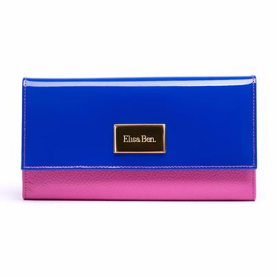 Deli Blue & Pink