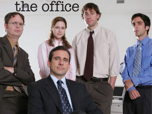 The Office - Serie Digital