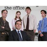 The Office - Serie Digital