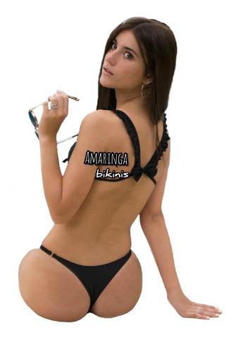 Temporada 20192020 Malla Mujer Moda Verano Bikini Venta En Amaringa vy76gYfb