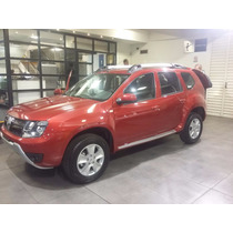 Renault Diaz Duster Privilege 1.6 Imperdible - Tucu-