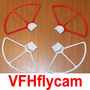 Protector De Helices Dji Phantom 3 Desmontable