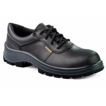 Zapato Frances Tauro - Punta De Acero