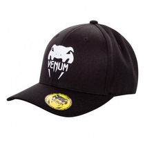 Gorra Venum Logo Flexfit! Original! Local En Palermo