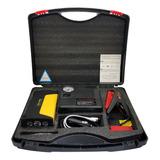 Kit Cargador Arrancador Bateria Portatil Usb Auto Compresor!