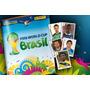 Figuritas Fútbol Mundial Brasil 2014 Venta Canje Llená Álbum