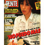 Sivak Maradona Susana Gimenez Alfonsin Troccoli Gente 1986