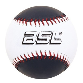 Pelota Baseball Junior En Blister Bsl