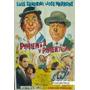 Afiche Pimienta Y Pimentón Luis Sandrini, José Marrone 1970