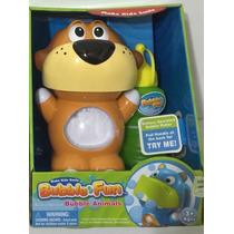 Bubble Fun Burbujero Perrito Zap 10018c