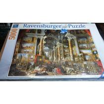 Puzzle Ravensburger 5000pzs Roma Milouhobbies R0092
