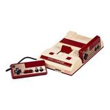 Nintendo Family Computer Blanco/rojo