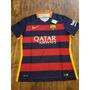 Camiseta Barcelona Titular 2015-2016 Nike Original Envios