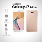Celular Libre Samsung J7 16gb 4g Dia De La Madre Cuotas S/i