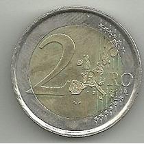 España 2 Euros 2003