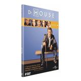 Dr House - Serie Completa 8 Temporadas - Dvd
