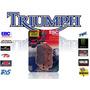Pastilla De Freno Ebc Delantera Triumph America Lt 865 14-16