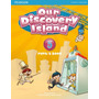 Our Discovery Island Level 5 Pupil