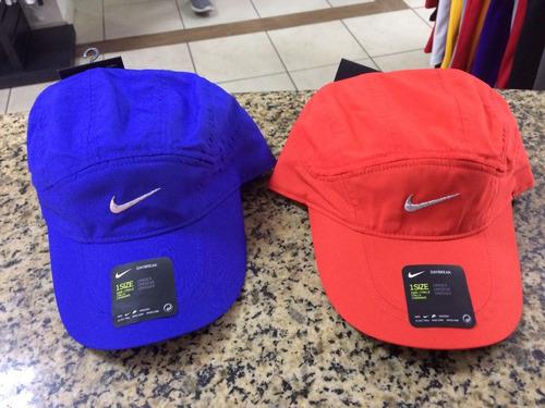 Gorra Vicera Nike Spiros Dri-fit Original 77ea8933426
