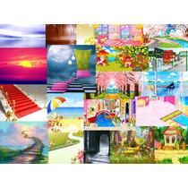Kit Imprimible 10000 Imagenes Decoupage Y Mas, Sin Descargas