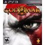God Of War 3 Para Ps3 Nuevo Sellado Mar Del Plata