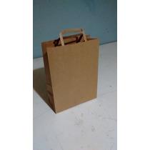 5d023426a Busca bolsas de papel madera con mango con los mejores precios del ...
