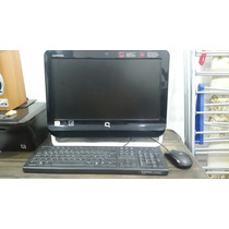 Pc All In One Compaq Presario Cq1